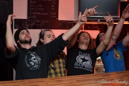 Photo La Bar'ik Bar associatif La Teste de Buch Bazik Events photographe adrien sanchez infante bassin d'arcachon mr batou eurosia sound system (15)