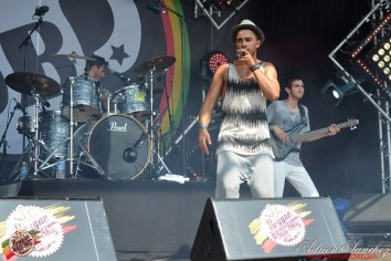 Photo Reggae Sun SKA 2014 Bordeaux RSS17 photographe adrien sanchez infante Africa'