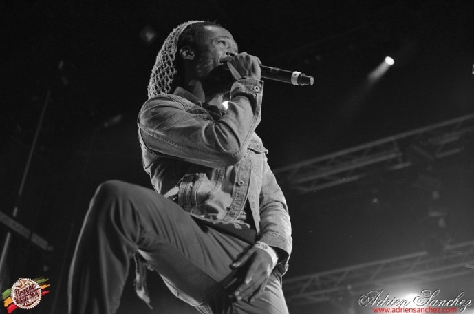 Photo Reggae Sun SKA 2014 Bordeaux RSS17 photographe adrien sanchez infante Chronixx Jesse Royal (24)
