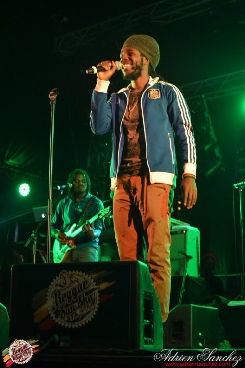 Photo Reggae Sun SKA 2014 Bordeaux RSS17 photographe adrien sanchez infante Chronixx Jesse Royal (72)