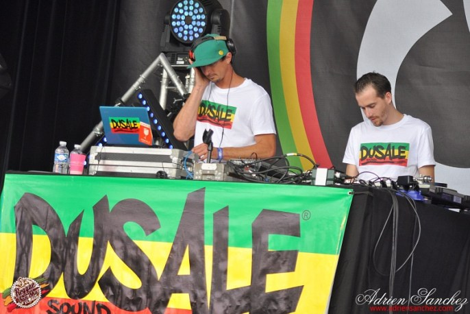 Photo Reggae Sun SKA 2014 Bordeaux RSS17 photographe adrien sanchez infante Dusale sound system (12)