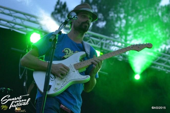 Photo Sunset saison festival 2015 I-Sens the diplomatik's reggae band la teste de buch photographe adrien sanchez infante bassin d'arcachon (12)