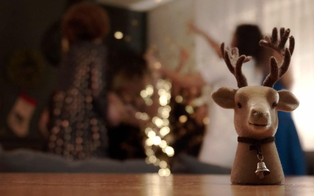 Le Noël des Vilaines Filles