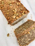 Healthy Gluten Free Bread