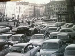 Gammeltorv/Nytorv 1954