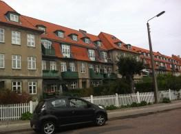 built by/for the Dansk Handværker Forbund