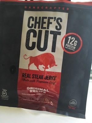Best beef jerky ever.