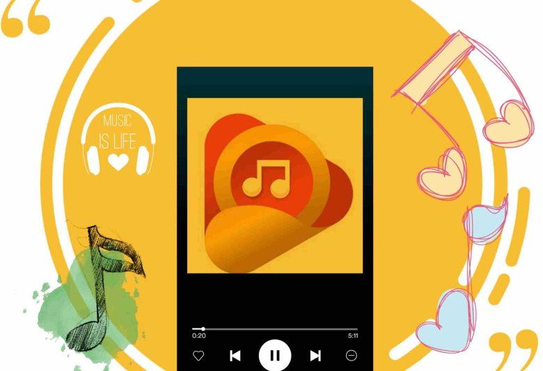 Top 8 Best Online Music Listing App For Android Detail In Hindi