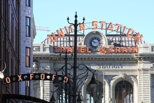 Union Station, Denver