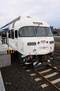 WES Train o' The Day