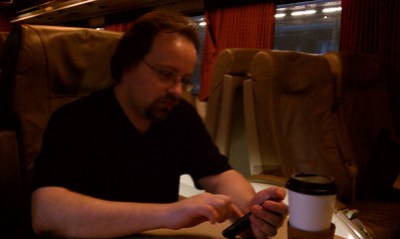 Jeff Schumacher (Twitter Feed)