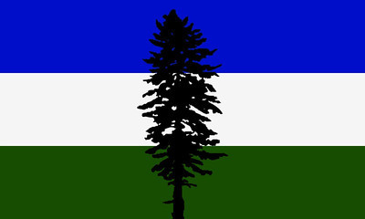 No, we're not about secession, but bringing together the communities of the Cascadian Region.