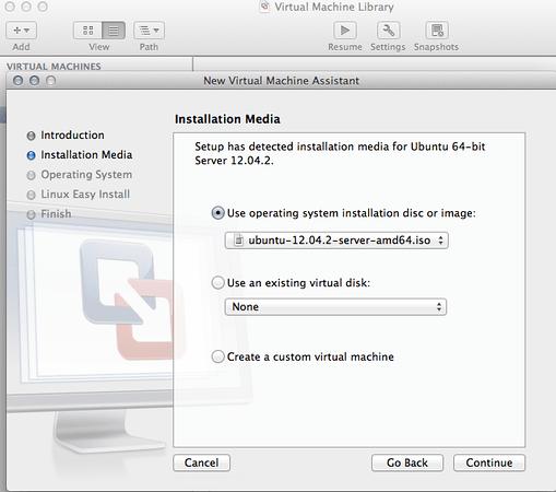 Ubuntu 12.04 Server. Click for full size image.