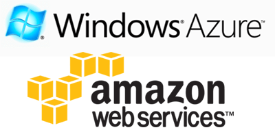 Windows Azure & Amazon Web Services