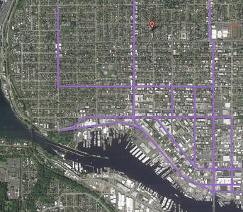 Reviewing Seattle's Neighborhoods, Ballard Area (1/2)
