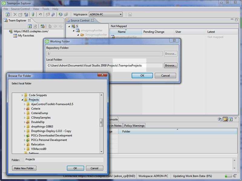 Smugmug and Windows Live Writer Plugin, via Teamprise Source