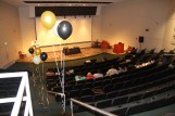 UAB Project SEARCH held its ceremony in the Margaret Cameron Spain Auditorium