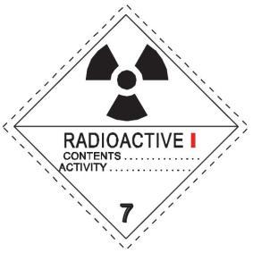 7A - Radioaktív anyagok