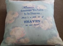 Little bit of Heaven in my home