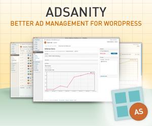 Wordpress ads banner management plugin