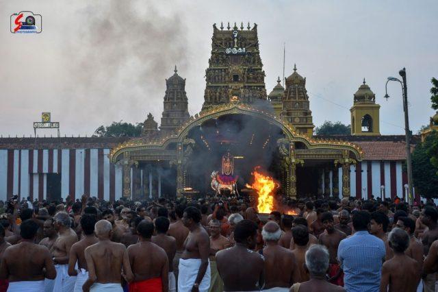 நல்லூர் கந்தசுவாமி கோவில் கந்தசஷ்டி உற்சவம் – 3ம் நாள் 4