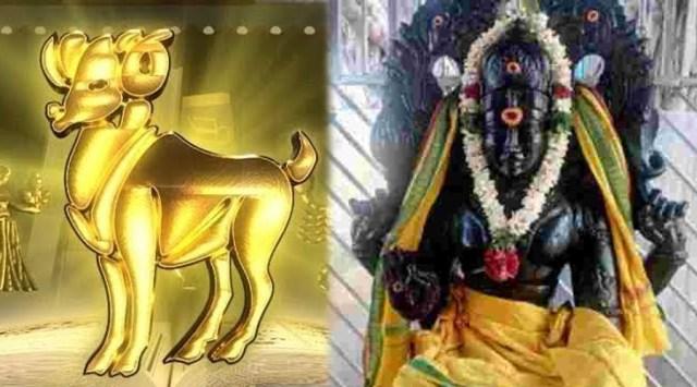 குருப்பெயர்ச்சி பலன்கள் 2019: மேஷ ராசிக்கு அதிர்ஷ்டத்தைப் பாருங்க... அசந்து போயிடுவீங்க! 1