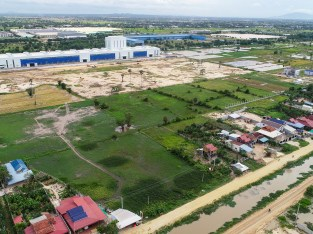 3.4 Ha Potential Land For Sale –Kandal Steung