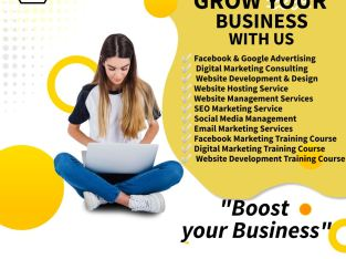 Business Promote Services
