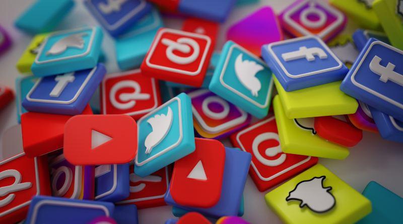 Cinco estadísticas clave sobre el uso de las redes sociales