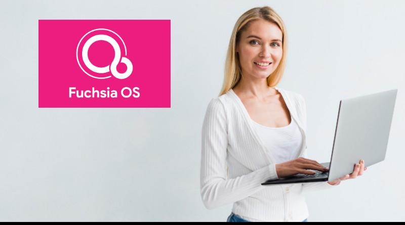 Google avanza en el desarrollo del sistema operativo Fuchsia OS