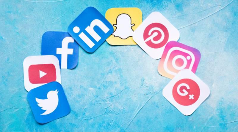 Las 20 plataformas sociales más usadas en el mundo