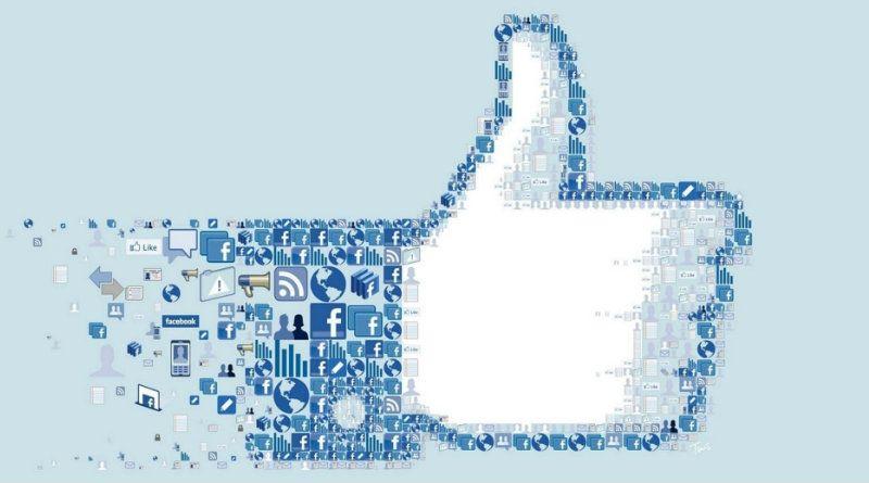 Facebook comienza hoy a esconder los «me gusta»