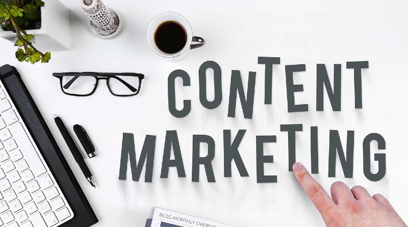Seis tendencias actuales en marketing de contenidos