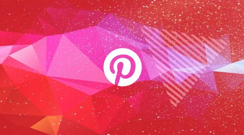 Pinterest permitirá probarse maquillaje antes de comprarlo