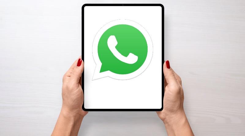 Así es la app de WhatsApp para iPad, ya en fase de pruebas