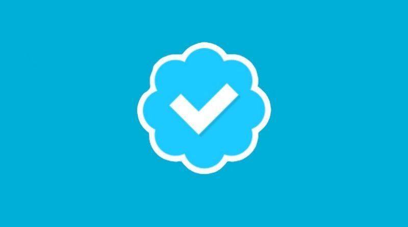 Twitter tendrá un nuevo sistema de verificación de cuentas