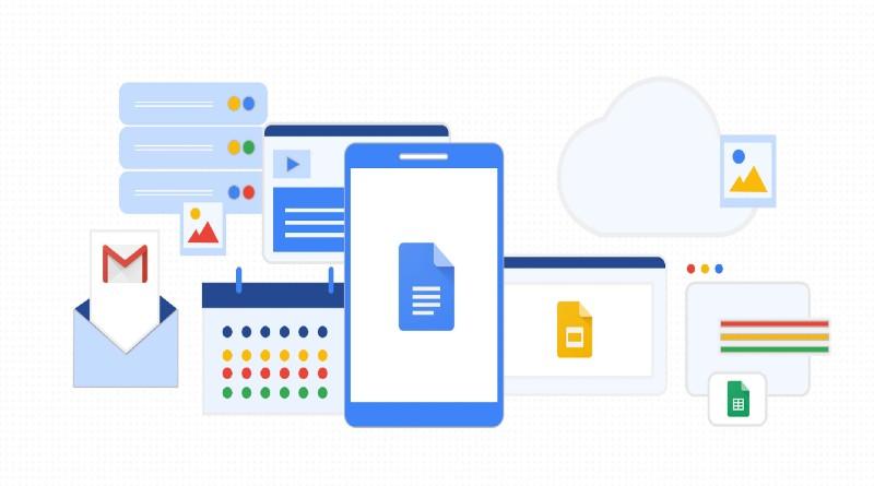 Google Docs estrena «modo oscuro» y texto productivo en móviles