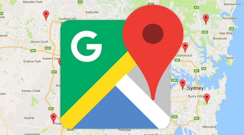 El modo incógnito de Google Maps llega a iOS