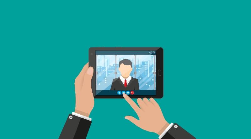 6 consejos para salir mejor en las videollamadas