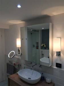 bathroom lighting Watford