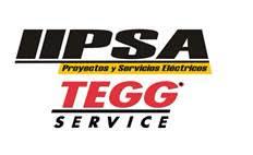 servicioselectricos IIPSA logo