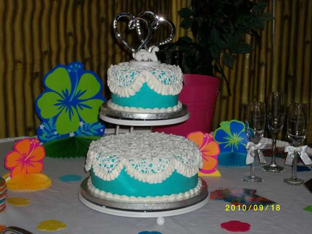 Cakes By Selena Home Services Lakeland