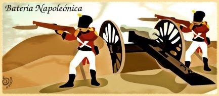 Batería Napoleónica