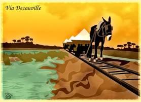 Vía Decauville