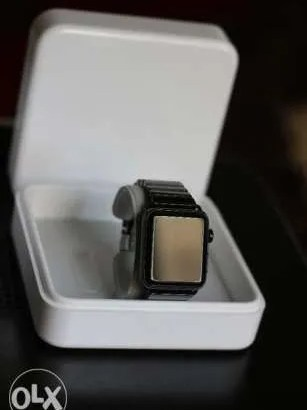 Apple Watch Series2 42mmStainless Steel W.Extra Ceramic and Steel band