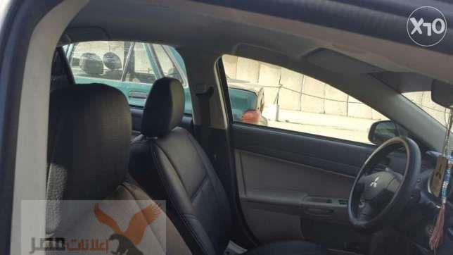 سيارة لانسر شارك 2016 حاله ممتازة