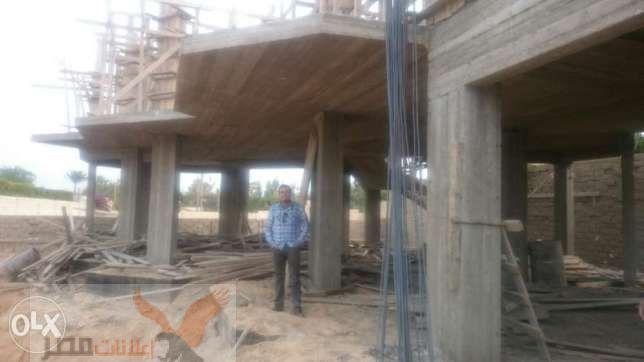 مهندس مدني خبرة 10 سنوات يعرض خدماته