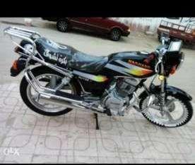 موتسكل صينى هوجن جمبو 150cc