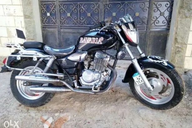 للبيع أو بدل 250cc يابانى