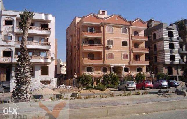 شقة للبيع في مدينة الشيخ زايد دخل الحي السابع المجاورة 3
